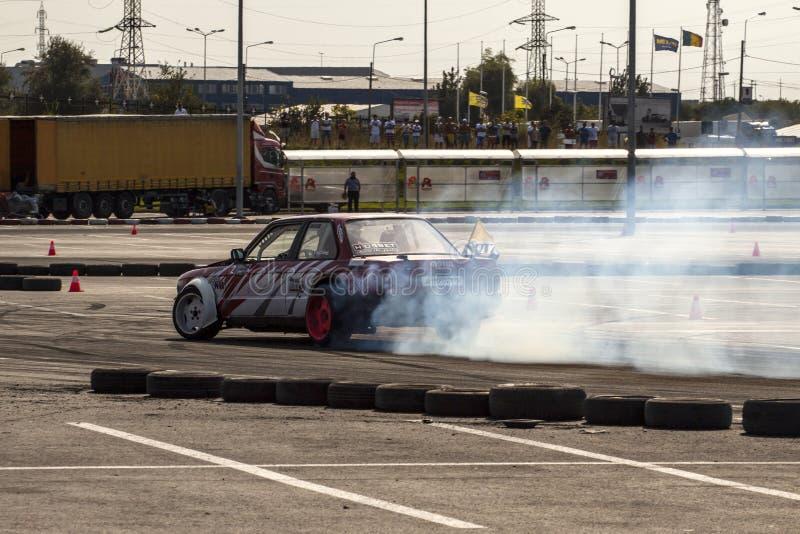 Download Drifting Championship King Of Europe Editorial Photo - Image: 27533996