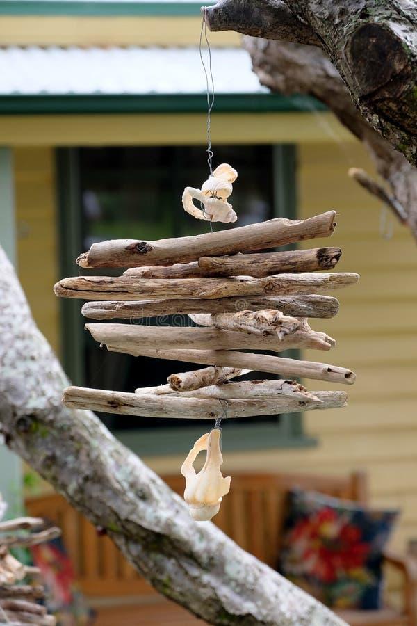 driftwood stock foto