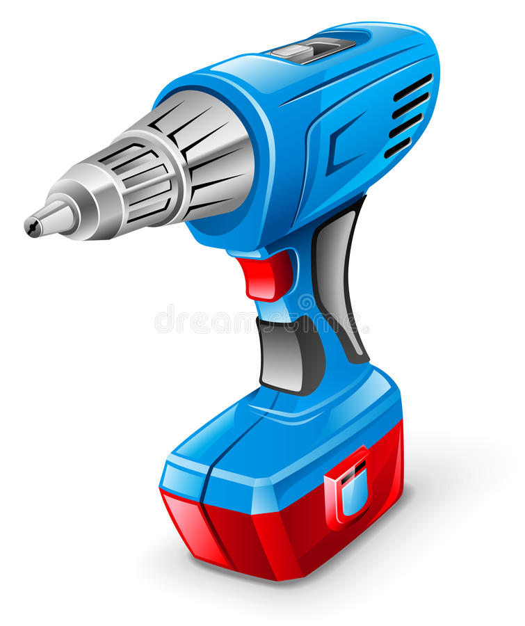 Drill Stock Photography