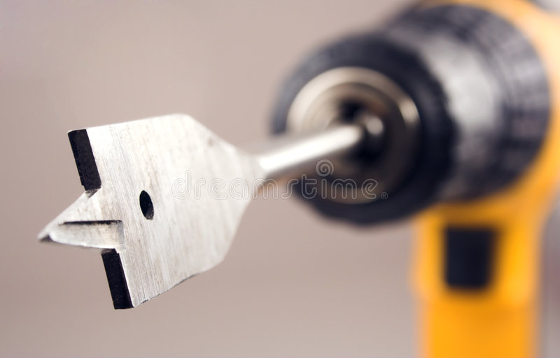 Drill royalty free stock images