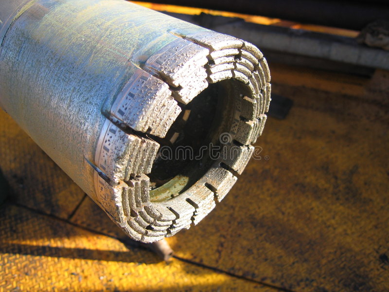 Drill Bit royalty free stock images