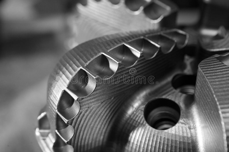 Download Drill Bit stock photo. Image of construction, exploration - 9248210