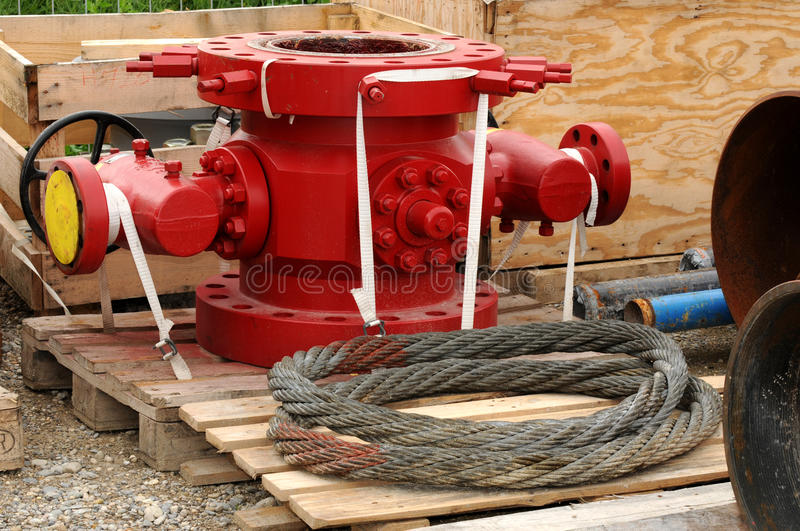 Drilling 099 stock photography