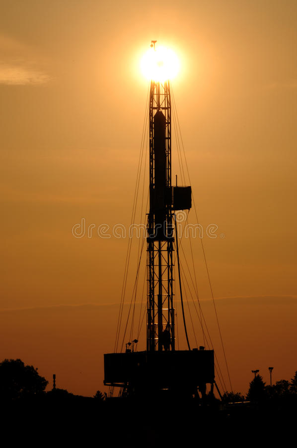 Drilling 104 stock images