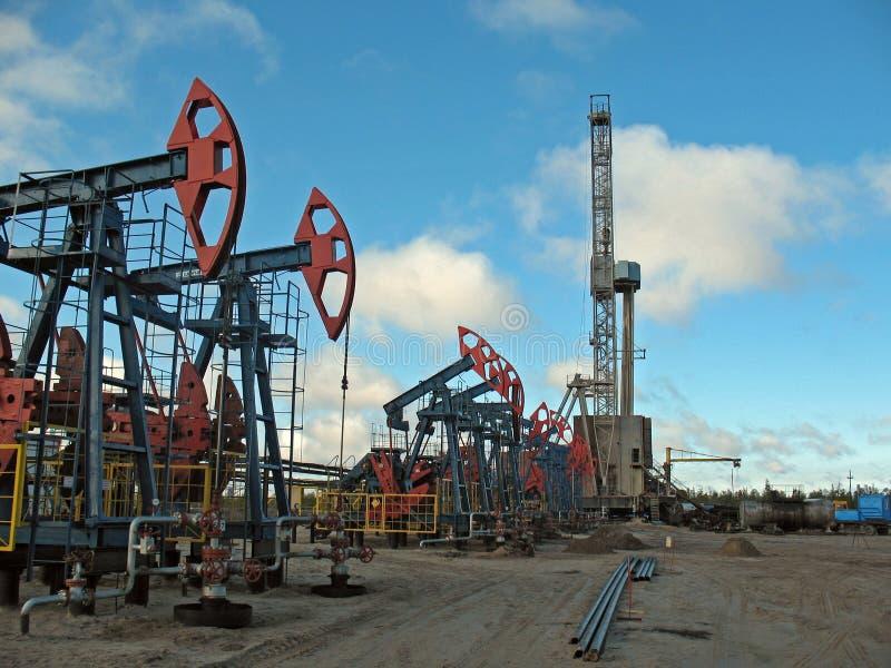 Drilling stock photo