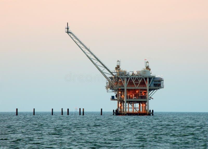 Download Drilling Rig stock photo. Image of drilling, barrel, natural - 3003016