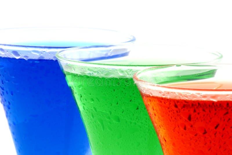 Drink stock fotografie