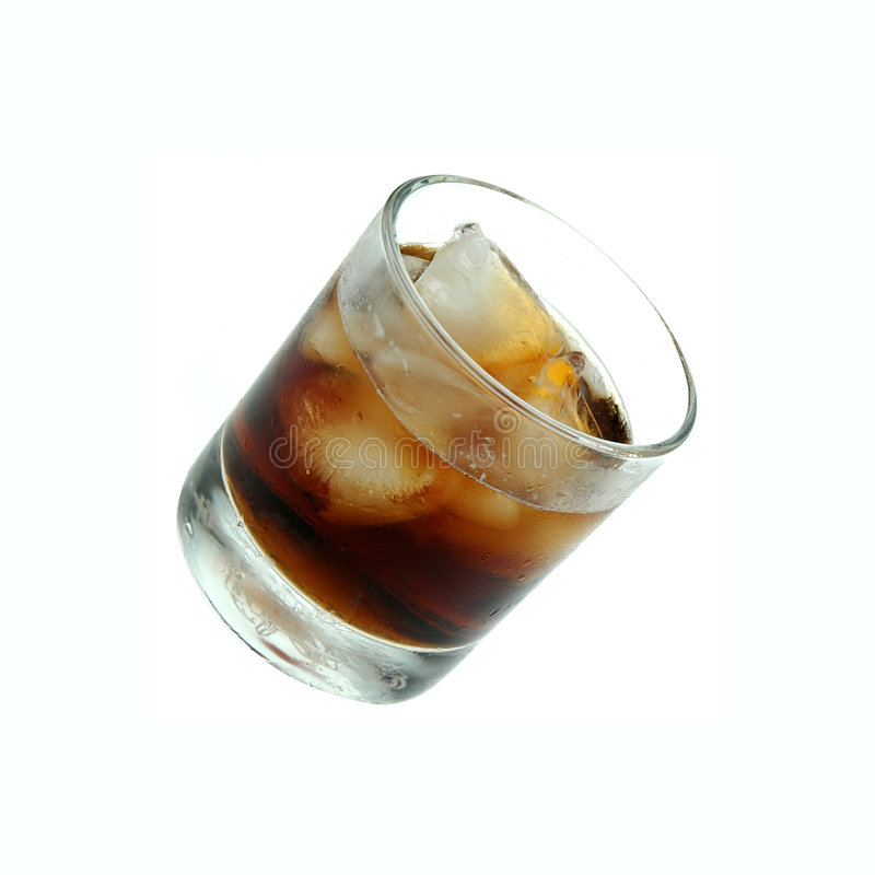 Download Drink on ice stock photo. Image of refreshment, beverages - 154840