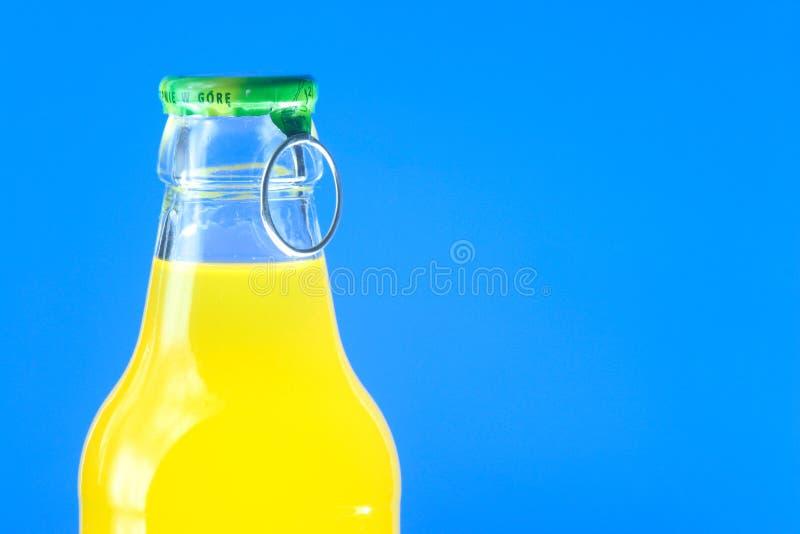 Drink me! stock photo