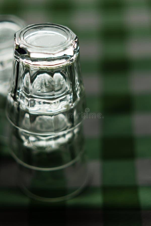 Drink niet! stock foto