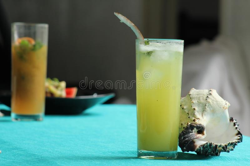 Drink, Non Alcoholic Beverage, Juice, Cocktail stock photo