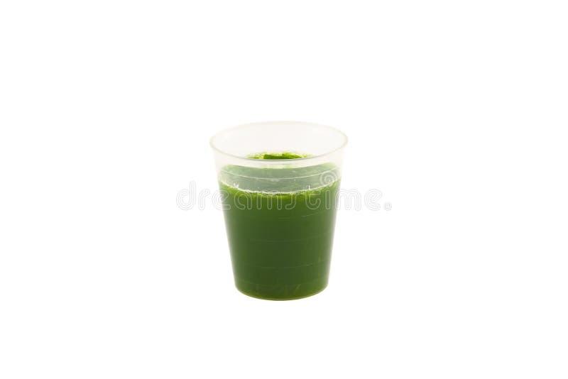 drinka tła trawy odosobnione white pszenicy zdjęcia royalty free