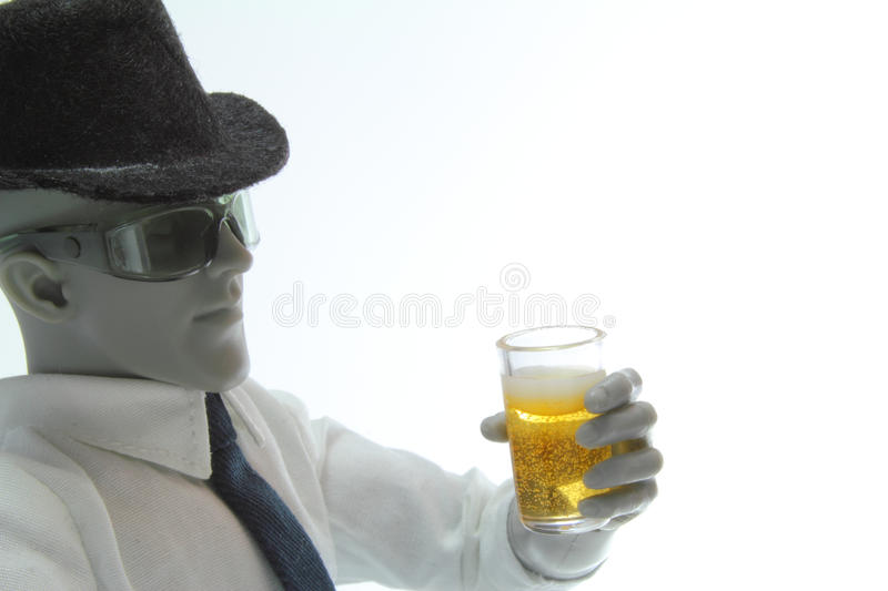 Drinking Stock Images
