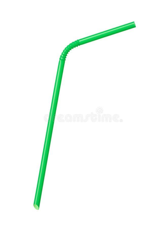 Download Drinking straw stock image. Image of party, object, bend - 24394491