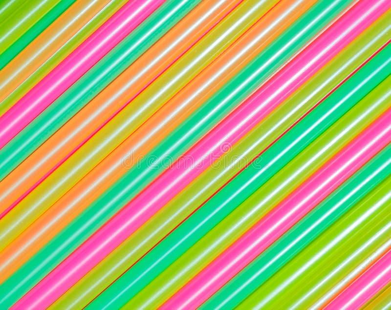 Download Drinking straw stock image. Image of light, pink, liquid - 24598629