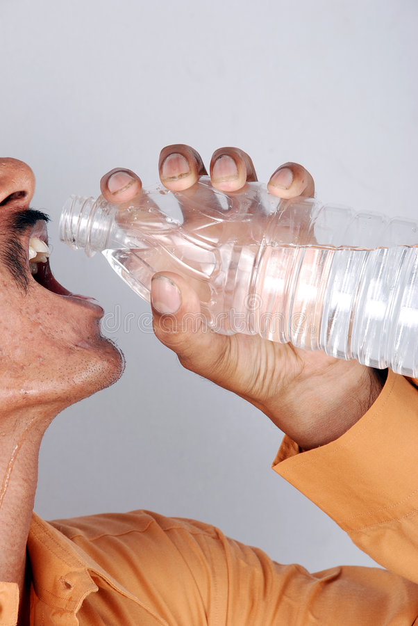 Free Drinking Water Stock Photography - 4381402