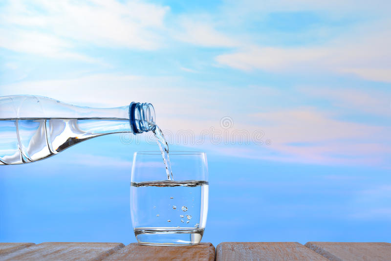 Download Drinking water stock photo. Image of space, refreshment - 73206464