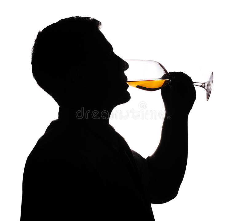 Download Drinking wine stock photo. Image of face, caucasian, oenology - 35211606