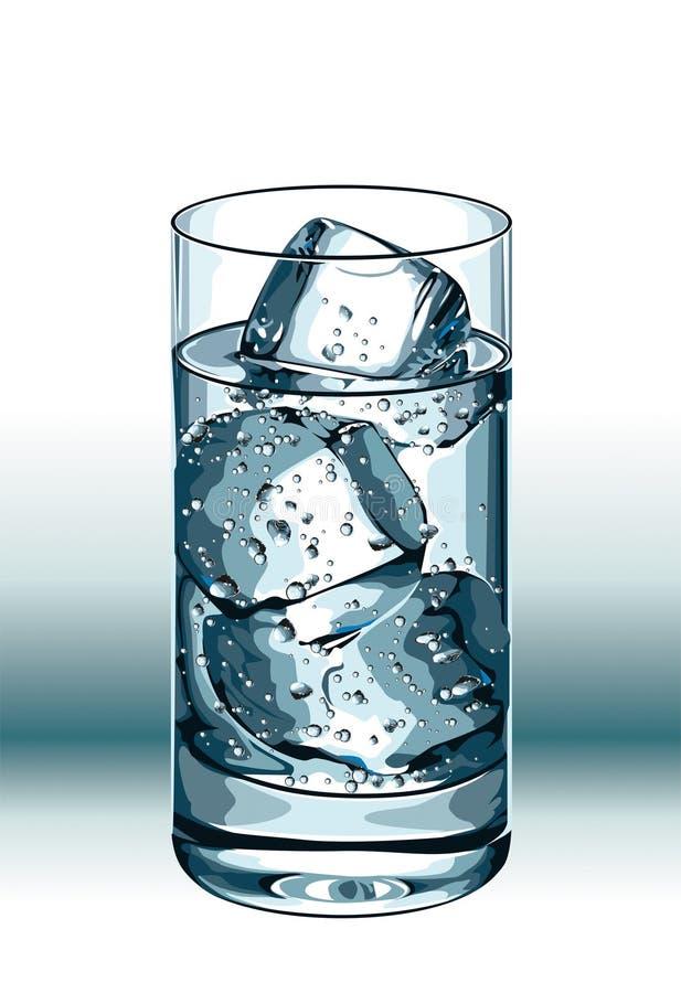 drinkis stock illustrationer