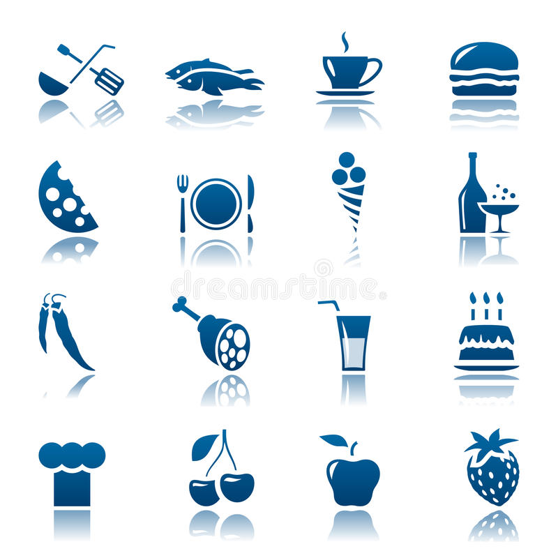 drinkmat stock illustrationer
