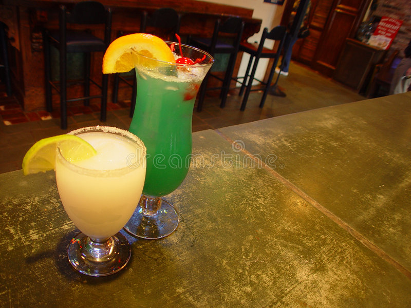 Download Drinks at the Bar stock image. Image of alcohol, pablo, beverage - 68497