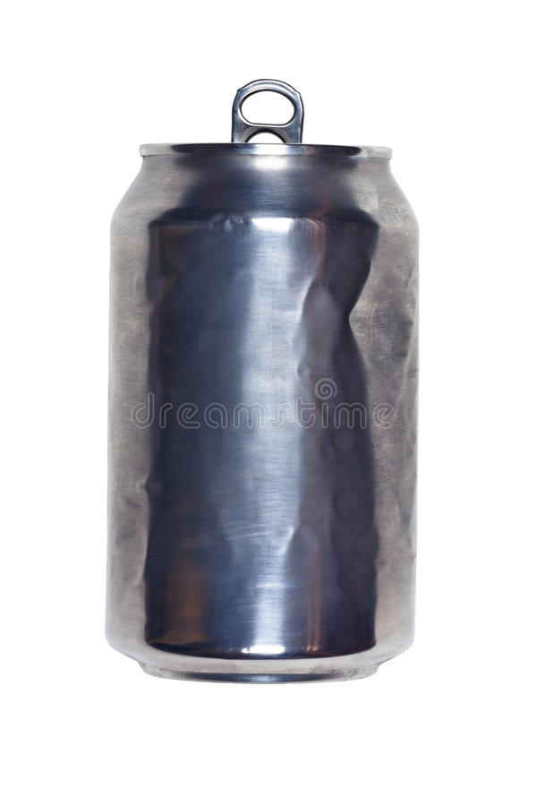 Download Drinks can stock image. Image of polished, aluminium - 20780291
