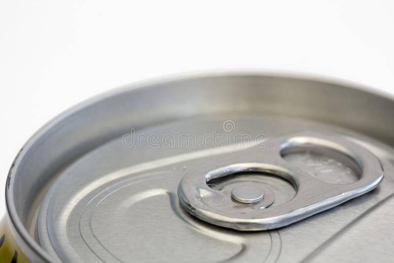 Drinks can ring-pull
