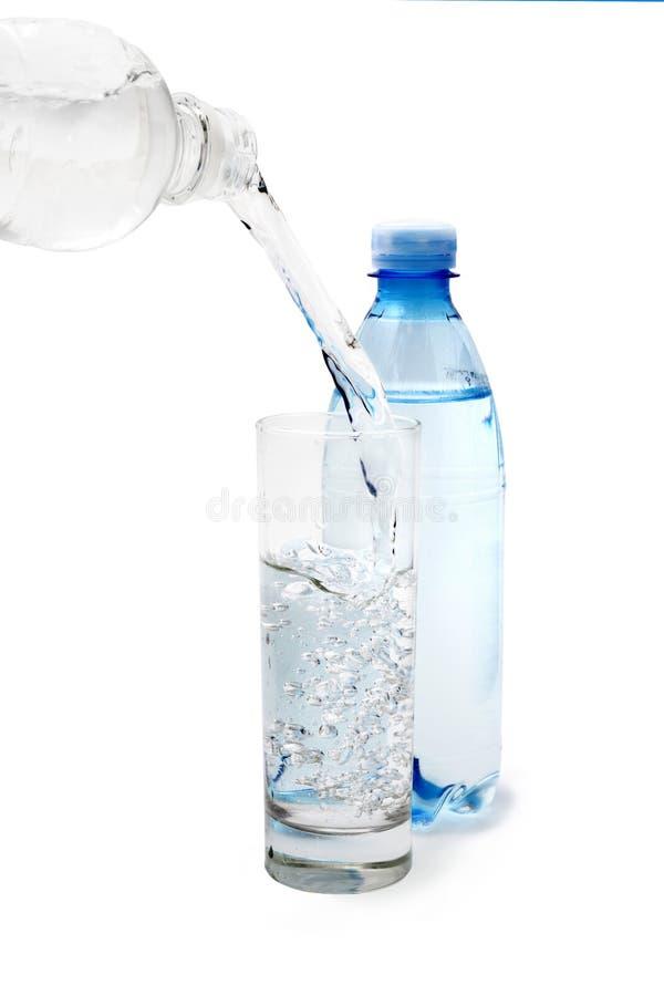 Drinkwater stock foto's