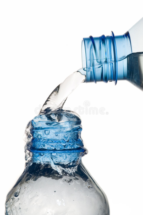 Drinkwater stock fotografie