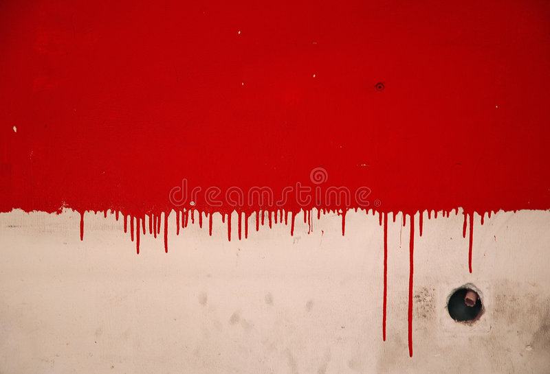 Dripping Paint Background stock photos