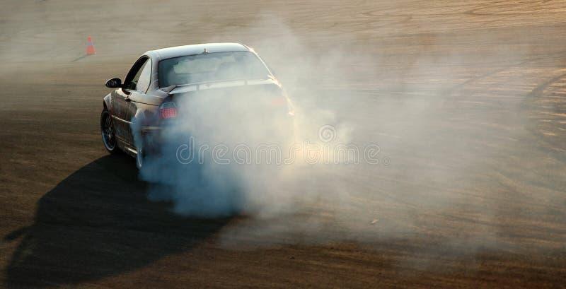 driva för bil royaltyfri fotografi
