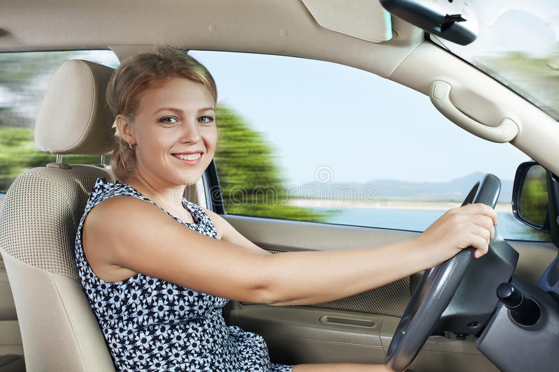 Download Drive stock image. Image of beauty, innenraum, driving - 23169527