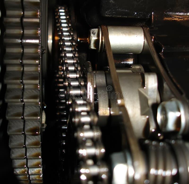 Free Drive Chain Stock Image - 5073001