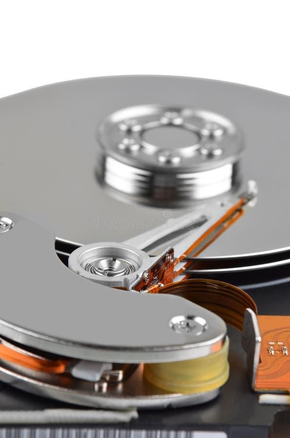 Drive del hard disk interno fotografia stock