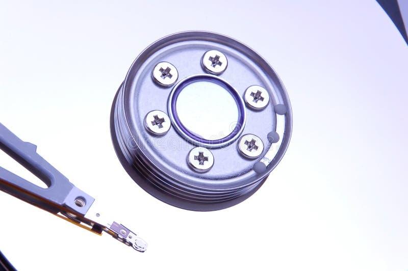 Drive del hard disk interno fotografie stock libere da diritti