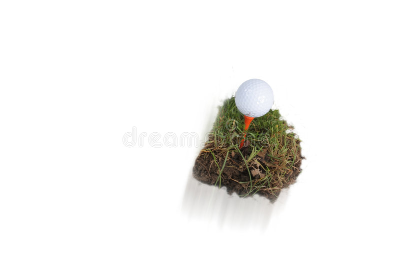 Download Drive for Show stock photo. Image of dimples, putt, divot - 115242