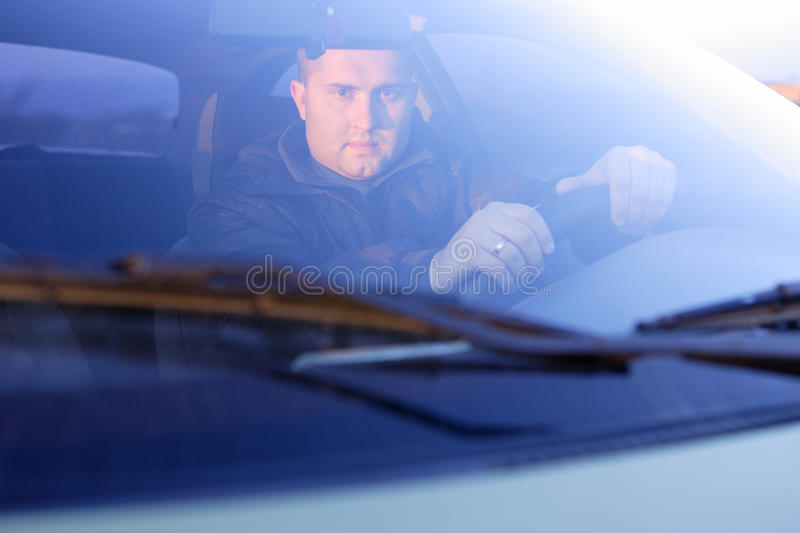 Download Driver stock photo. Image of sitting, happiness, driver - 23542630