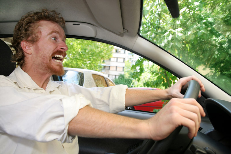 Download Driver stock photo. Image of driver, face, stress, road - 2977370