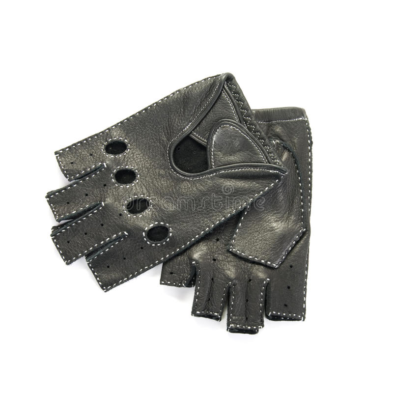 Free Drivers Leather Gloves Stock Photo - 13912390