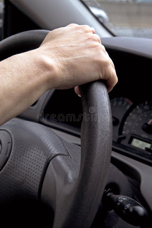 Download Driving stock image. Image of leather, luxury, human, traffic - 4741091