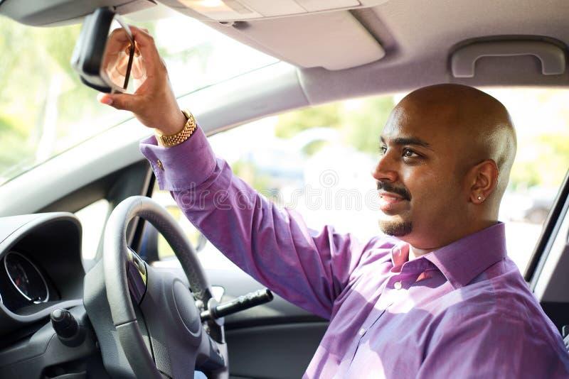 driving stock afbeelding