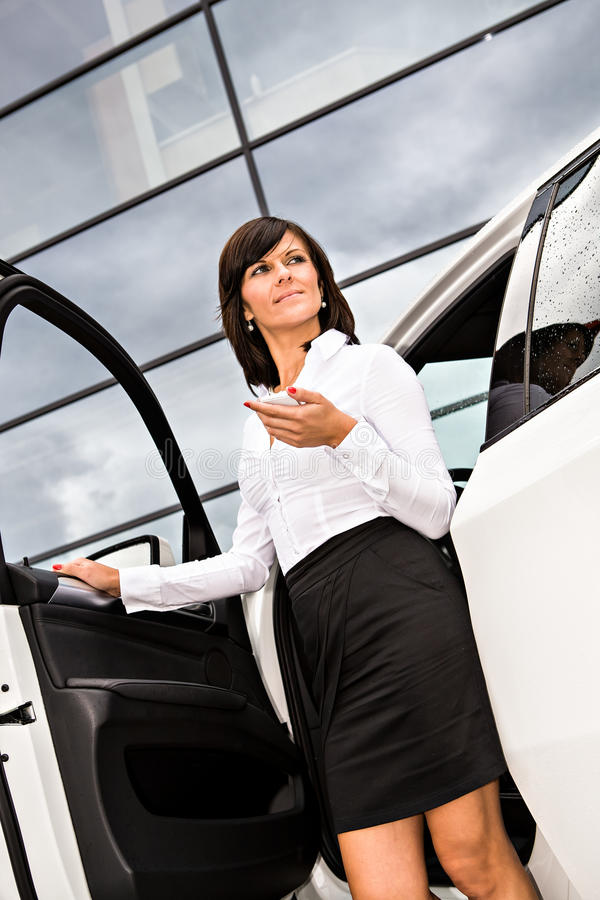 Download Driving Girl Royalty Free Stock Photos - Image: 26480628