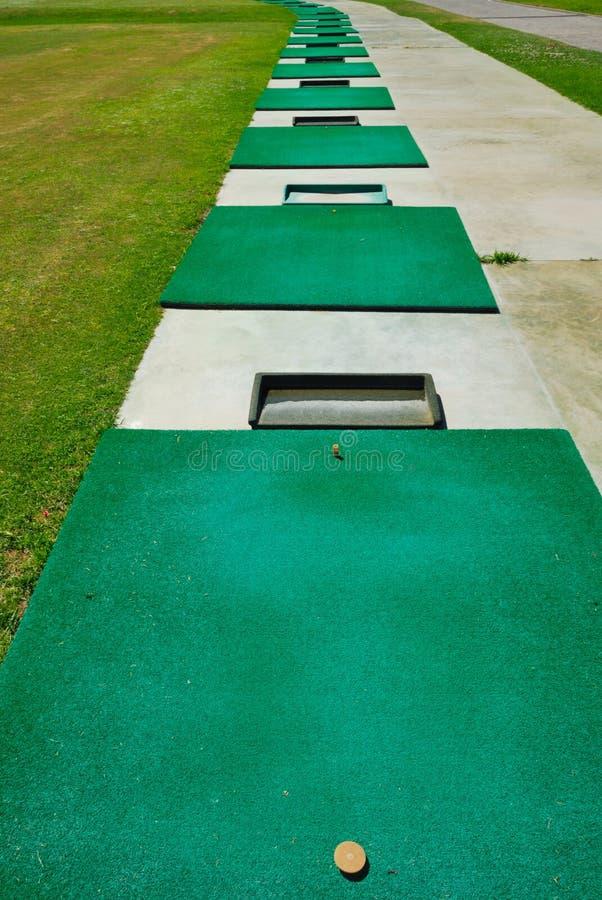 turf golf training rubber birdie driving frames classic mats range