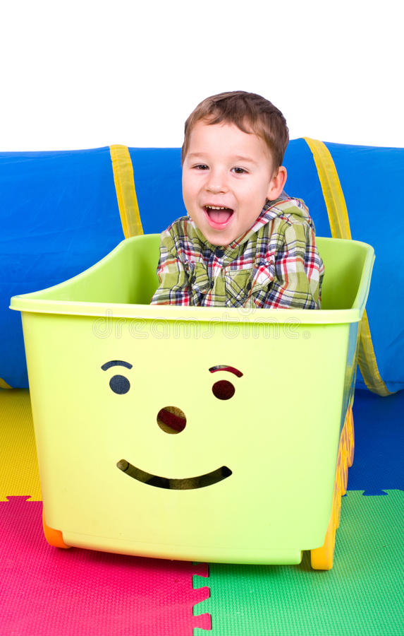 Download Driving soapbox stock image. Image of cars, play, nursery - 39326325