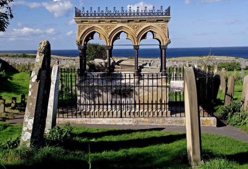 droga grace memorial obrazy stock