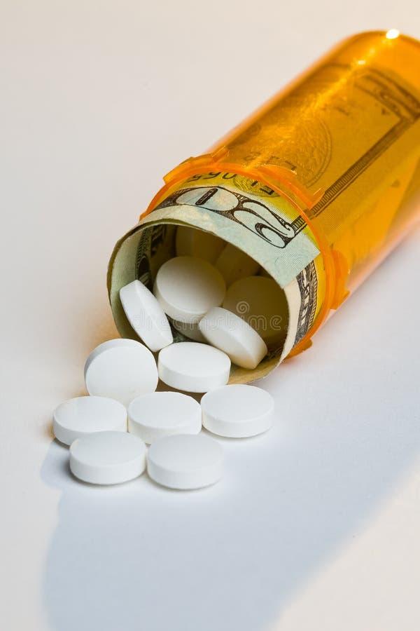 droga medicine zdjęcia stock