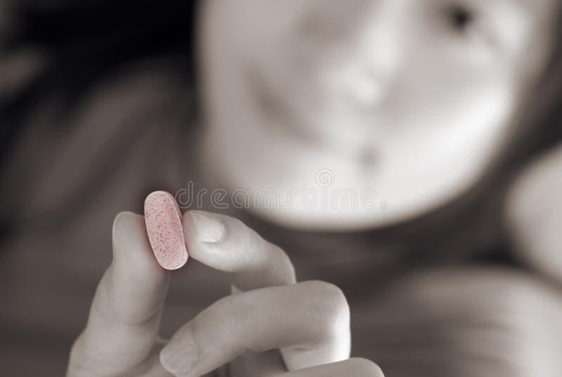 Droge lizenzfreies stockfoto