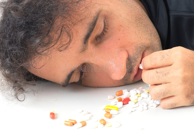 Drogen lizenzfreie stockfotos