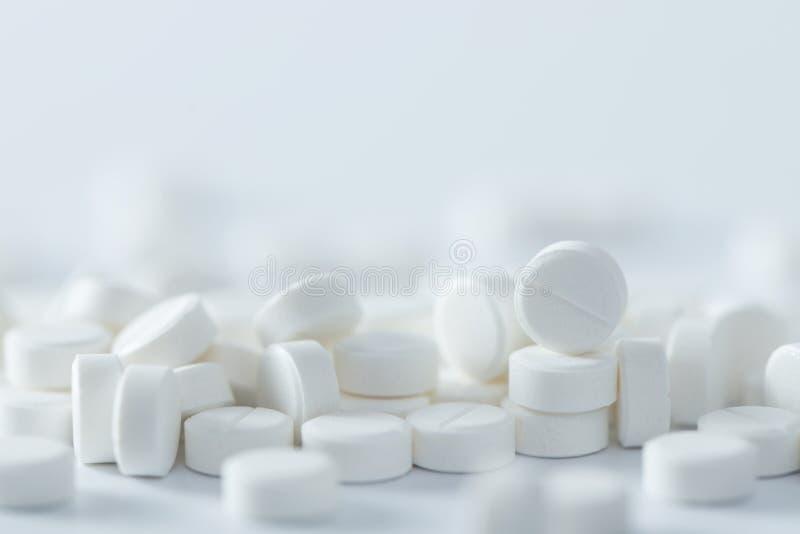 Drogen oder Medizin stockfotos