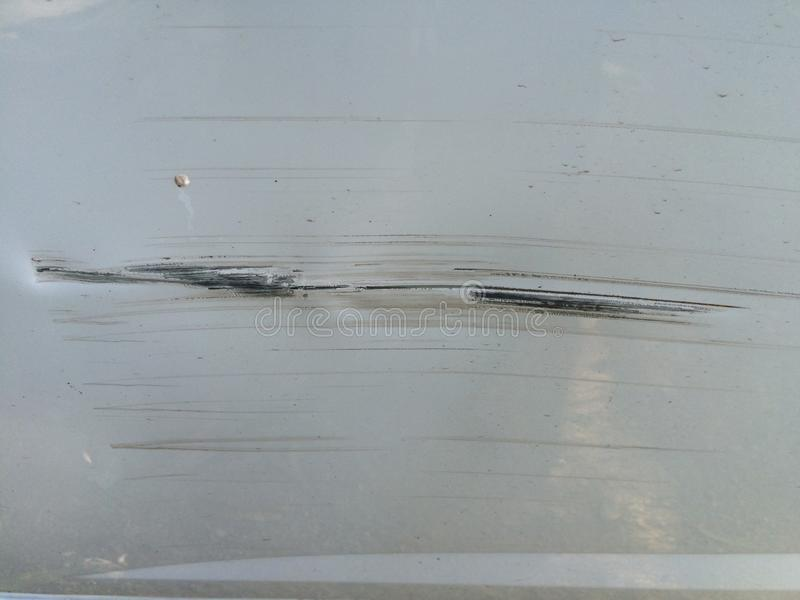 drogowa tła zbiorów, łatwo się drogą wektor white zdjęcie royalty free